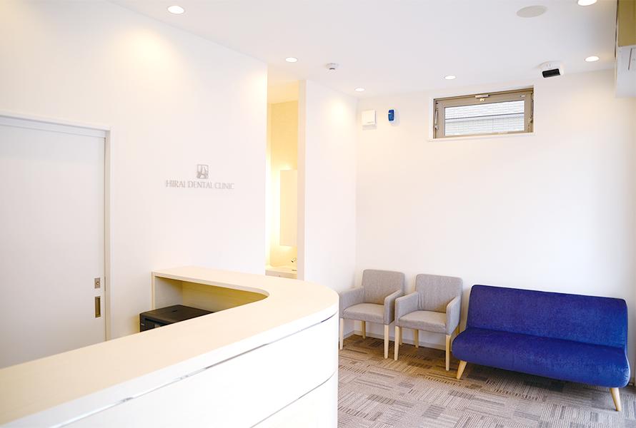 ひらい歯科医院photo